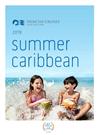 2019 Summer Caribbean