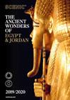 The Ancient Wonders Of Egypt & Jordan 2019/2020