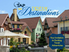 TAP Into Dream Destinations