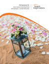 Romance: Featuring Destination Weddings & Honeymoons