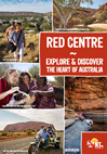 Red Centre - Explore & Discover the Heart of Australia