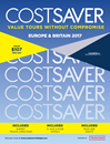 CostSaver Europe & Britain 2017