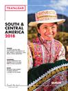 South & Central America 2018