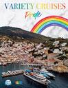 Pride Voyage 2019-2020 Collection