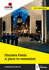 Flanders Fields - A Place to Remember