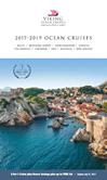 2017-2019 Ocean Cruises