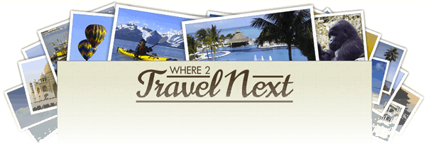 Where 2 Travel Next