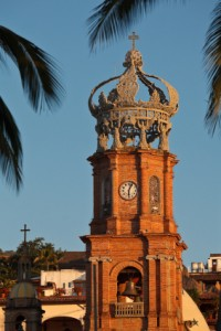 Our Lady of Guadalupe Church (Puerto Vallarata)