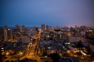 Peru Lima City