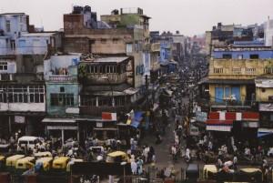 Delhiistock