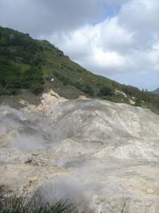 St Lucia 4 V