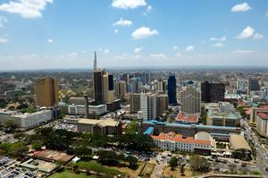 Nairobi Skyline resized