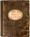 Travel Agent Diaries