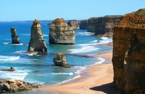 12 Apostles, The Great Ocean Road, Victoria
