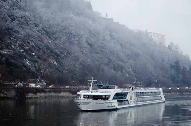 What makes each river cruise line different? Read on. Photo © 2012 Aaron Saunders