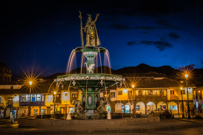 Discover Cuzco With Transam Travel Travelresearchonline