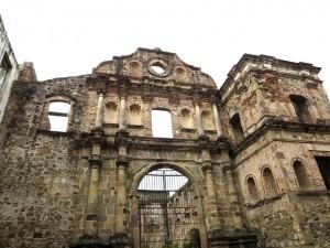 Casco Viejo, Church of the Society of Jesus