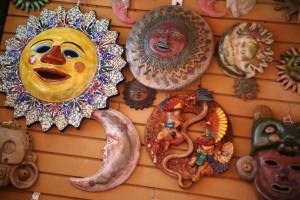 Mexican giftshop