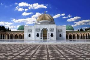 Habib Bourguiba Mausoleum