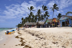 Bávaro Beach, Dominican Republic