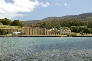Historic Port Arthur, Tasmania