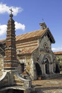 St. Stanislaus Church, Altos de Chavón, La Romano