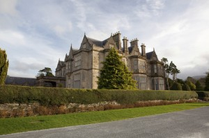 Muckross House, Killarney National Park