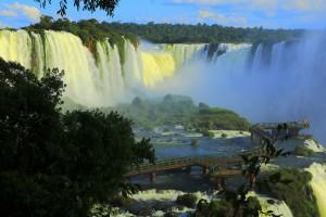 Devil's Throat, Iguazu Falls