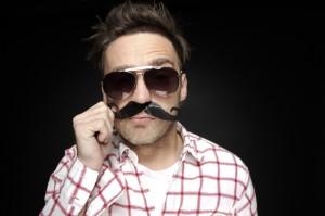 GuyMustache
