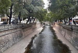 La Cañada, Córdoba