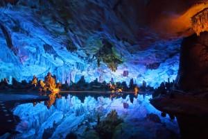 Reed Fute Cave