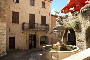Saint Paul de Vence, Provence