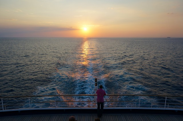 180 Days Around The World Is Half A Year At Sea Right For