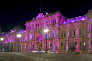 Presidential Palace of Argentina