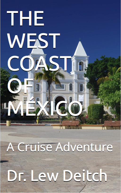 Cruising The West Coast Of M 233 Xico Travelresearchonline
