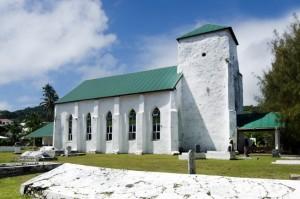 Cook Islands Christian Church