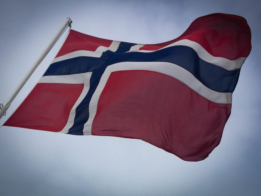 Viking Sea (and Star) call Norway home.