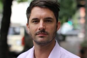 Andy Ryan headshot