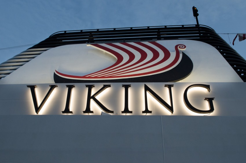 Viking Ocean Cruises has been named the World's Number One Cruise Line by readers of Travel + Leisure.
