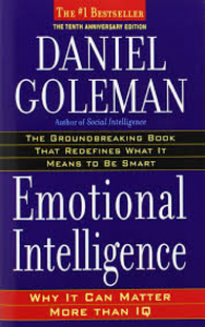 "Click on the book to grab your own copy of ""Emotional Intelligence"""