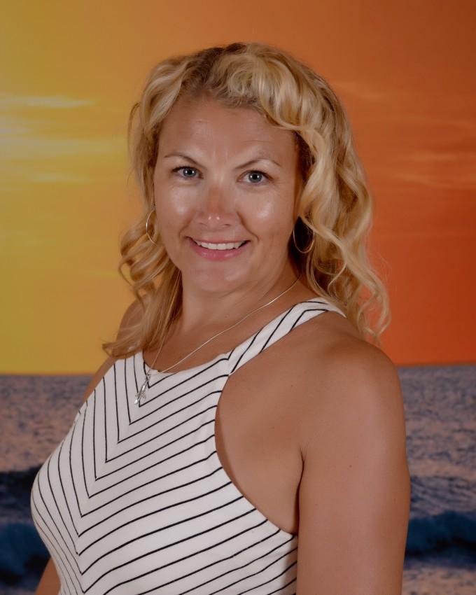 Susan SchaeferSusan Schaefer