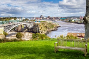 Saint John's, New Brunswick