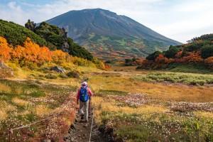 Daisetsuzan Mountain