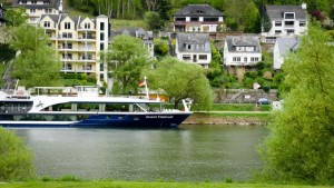 Avalon Visionary in Cochem, Germany. © 2017 Ralph Grizzle