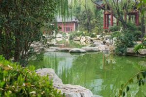 Huaqing Hot Spring, Xi'an