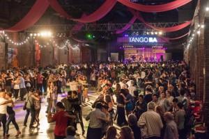 Festival y Mundial de Tango | International Tango Festival