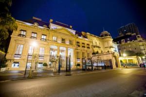 Palacio Duhau