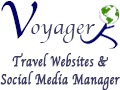 Voyager Websites Logo