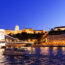 Danube River Cruise Pricing Charts 2022