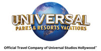 Universal Parks & Resorts Vacations Overview